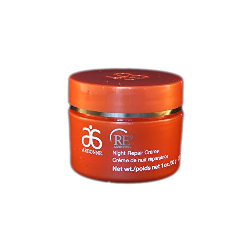 Arbonne RE9 Advanced Night Repair Creme - 1 oz. (Arbonne Re9 Night Cream compare prices)