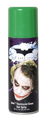 [Rubie's Costume Co The Joker Hairspray Costume] (Joker Costume Makeup)