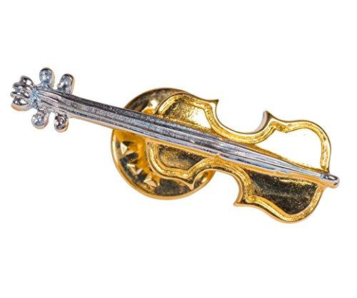 Anstecker-groe-Geige-Schnes-Geschenk-fr-Musiker-mit-Geschenkverpackung