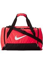 New Nike Brasilia 6 Small Duffel Bag