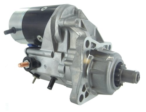 OEM Denso Starter for Dodge Ram Pickup Truck, Cummins B-Series Diesel 3.9 & 5.9 1994-2001 (Denso Starters compare prices)