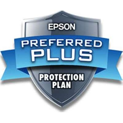 EPSON EPPDFXAD2 Warranty 2-Year Extended Depot Repair for DFX Series Printers
