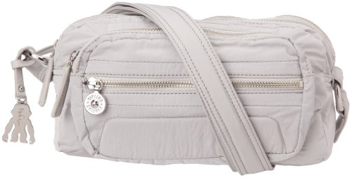 Kipling Women's Emilia Shoulder Bag Cross Smoke K24111079