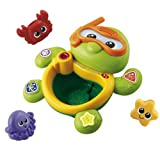 Vtech 113405 Bath Friends Turtle