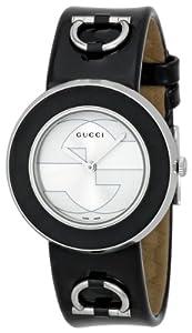 Gucci Women Watch U-Play black YA129401