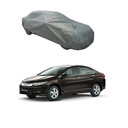 UTTU Grey Matty car cover Honda City S i VTEC