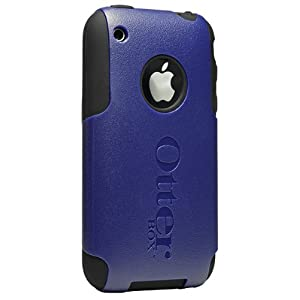 Otterbox Apl4-Iph3G-16-C5Otr Iphone 3G/3Gs Commuter Case (Blue)