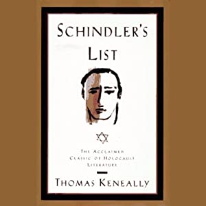 Schindler's List | [Thomas Keneally]