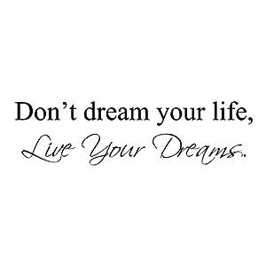 Live your dreams company