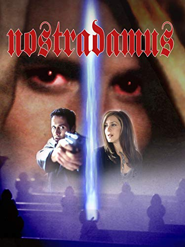 Nostradamus on Amazon Prime Video UK