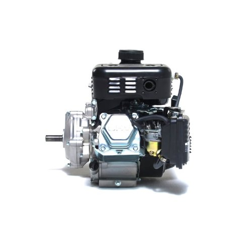Lifan lf160f ahq 4 hp 118cc 4 stroke ohv industrial grade for 1 4 hp gear reduction motor