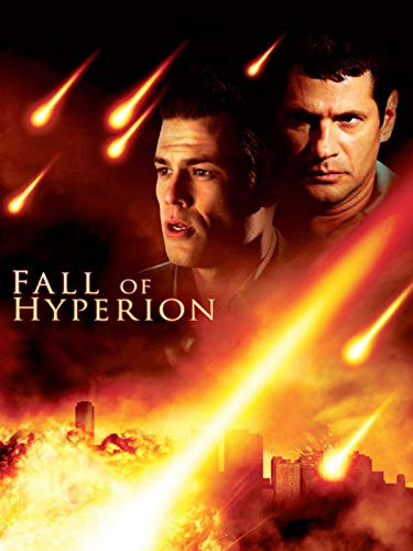 Fall of Hyperion on Amazon Prime Video UK