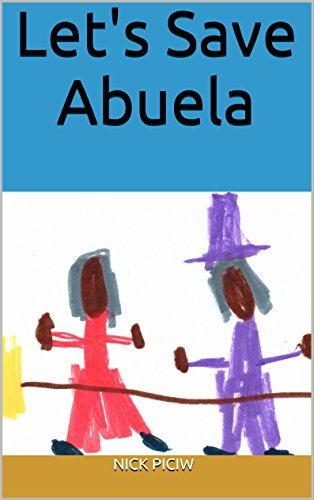 Let's Save Abuela