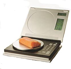 Salter 1450 Digital Nutritional Scale