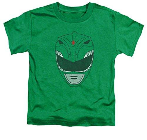 Mighty Morphin: Power Rangers - Green Ranger Toddler T-Shirt