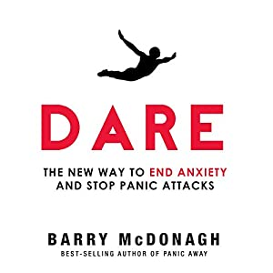 Dare Audiobook