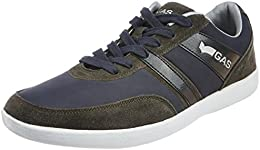 GAS Mens Rove Sneakers