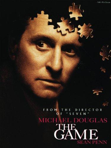 Amazon.com: The Game: Michael Douglas, Sean Penn, Deborah ...