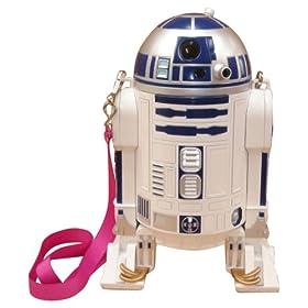Star Wars R2-D2 Water Bottle<p>ハートアートコレクション