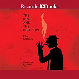 The Devil and the Detective Audiobook