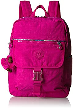 Kipling Gorma Medium Backpack (Very Berry)