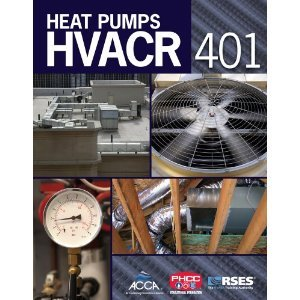 HVACR 401 Specialty Series, 1st Edition