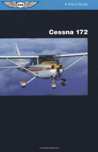 Cessna 172 (ASA Reference Books)
