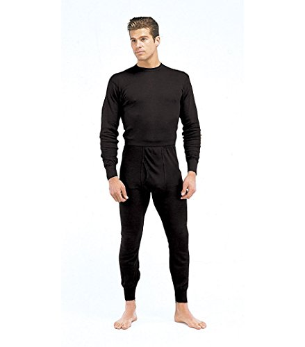 Single Layer Polyester Bottom in Black