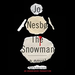 The Snowman | [Jo Nesbo]