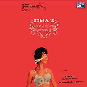 Sima's Undergarments for Women | [Ilana Stanger-Ross]