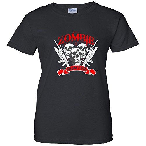 Zombie Hunter Women's T-Shirt