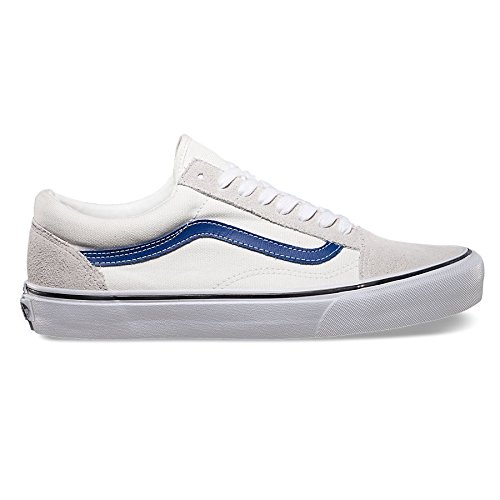 Vans Old Skool Shoes - White/true Blue