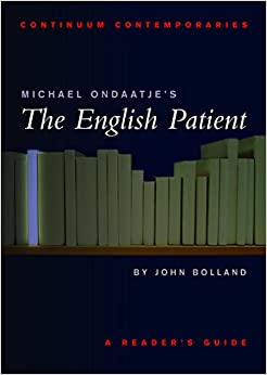 The English Patient: Biography: Michael Ondaatje