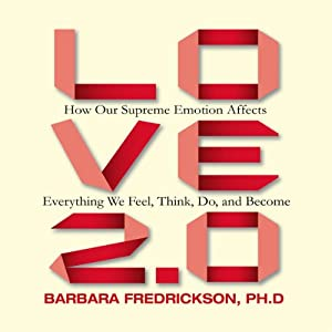 Love 2.0 Audiobook