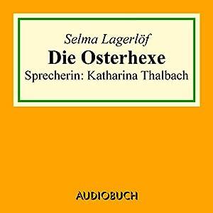 Die Osterhexe Hörbuch