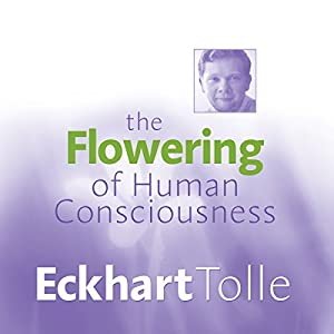 The Flowering of Human Consciousness Speech