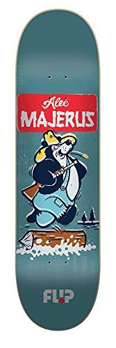Flip Skateboards Majerus Vintage Pro Skateboard,32.31