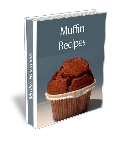 Muffin Recipes. Chocolate, Blueberry, Banana, Pumpkin, All Bran, English, Chocolate Chip, Corn, Cranberry, Orange, Low Fat, Healthy, Raisin, Tops and Many More Recipe