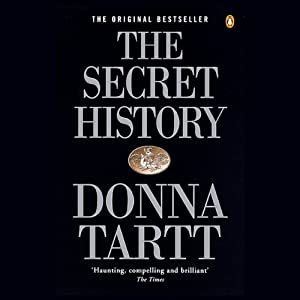 The Secret History Hörbuch