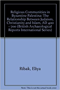 relationship among judaism christianity and islam