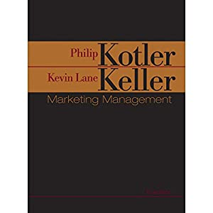 VangoNotes for Marketing Management, 13/e Audiobook