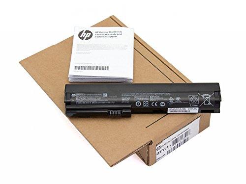 Hewlett Packard Hewlett Packard HSTNN-I92C Batterie originale pour pc portable