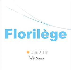 Florilège   Livre audio
