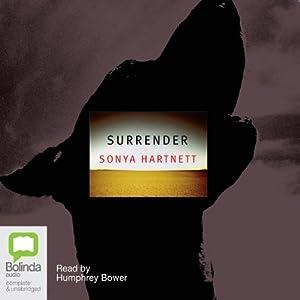 Surrender | [Sonya Hartnett]