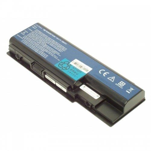 Batterie, Li-Ion, 11.1V, 4400mAh, noir pour Acer Aspire 5739G