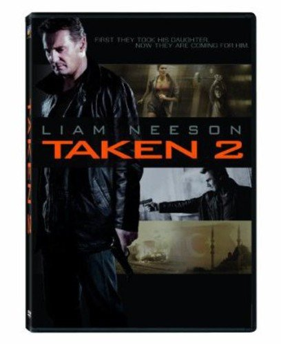 Taken 2 (Dubbed, Dolby, AC-3, Widescreen, Repackaged)