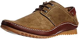 Buckaroo Mens Antonio Sneakers