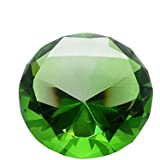 "Feng Shui Crystal Diamond For Wealth, Emotional, Spiritual And Physical Energy Remove Negative Energy, 2"" Feng..."