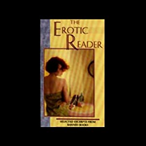 The Erotic Reader Audiobook