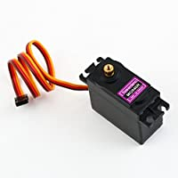RioRand® MG946R Torque Digita RC Metal Gear Servo For Helicopter CAR Boat Model S3